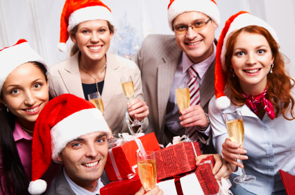 Gross Misconduct At Your Office Christmas Party What Can Get You