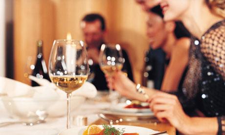 Tips for the best assessment centre dinner - Futureboard