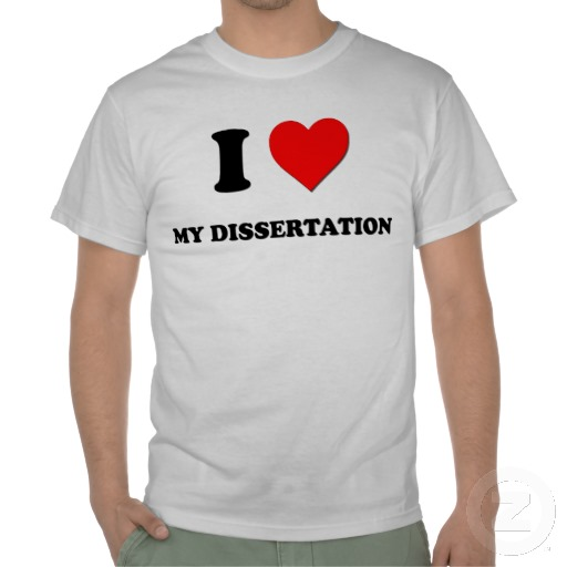 Dissertation helper job